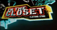 Dead rising 2 in the closet