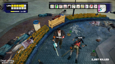 Dead rising infinity mode kent