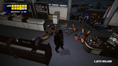 Dead rising infinity mode alan