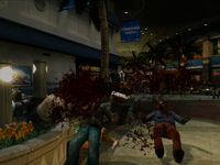 Dead rising TV hitting