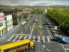 Dead rising main street beginning of game (10)
