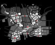 Guardian Angel Survivors Map