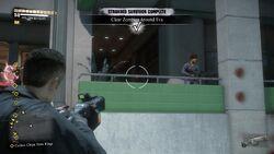 Eva in Last Agent