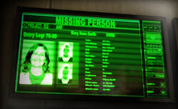 Dead rising director's office computer screens