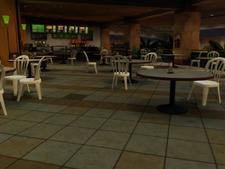 Columbian Roastmasters Interior (Paradise Plaza)