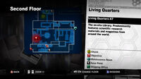 Dead rising 2 CASE WEST map (32)