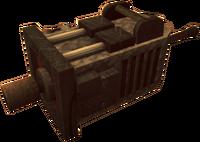 Dead rising Drill Motor 99