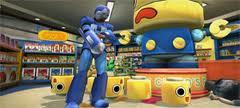 Mega Man Attire