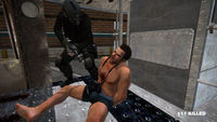 Dead rising overtime mode helicopter captive (2)
