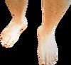 Dead rising Bare Feet (Dead Rising 2)