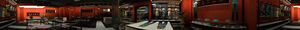 Dead rising Lovely Fashion House PANORAMA