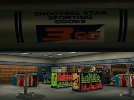 Shooting Star Sporting Goods