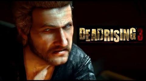 Dead Rising 3 - Chuck Greene's return