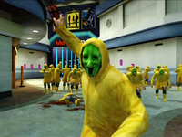 Dead rising rainbow cult with jennifer (2)