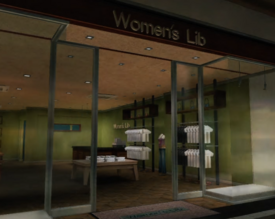 Women's Lib