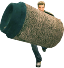 Dead rising garbage can (dead rising 2) combo