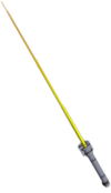 Dead rising Laser Sword