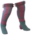 Dead rising Space Girl Boots