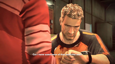 Dead rising 2 case 0 case 0-4 cutscene 08 glance at watch