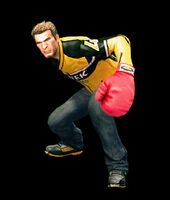 Dead rising boxing gloves combo 2 (2)