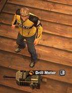 Dead rising Drill Motor (3)