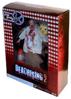 Dead rising 2 outbreak edition