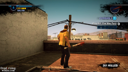 Dead rising case 0 bob fish n hunt path (3)