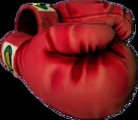 Dead rising Boxing Gloves 88