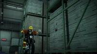 Dead rising MercenaryBike 2 case 2-2