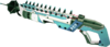 Dead rising Blast Frequency Gun