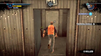 Dead rising 2 Case 0 safe house shack save point (3)