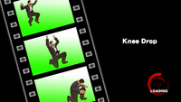 Dead rising skills knee drop