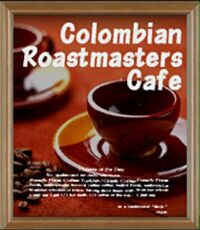 Dead rising colombian roastmasters signs (2)