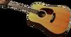 Dead rising Acoustic Guitar