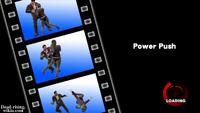 Dead rising skills power push