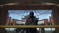 Dead rising special forces brock oversees 2