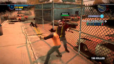 Dead rising 2 case 0 case 0-4 bike forks (19)
