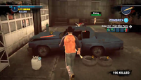 Dead rising 2 case 0 garage propane 2 tires wrench