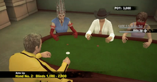Dead rising texas hold blinds