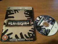 Dead rising with willamette map 3