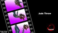 Dead rising skills judo throw