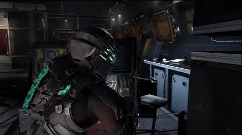 Dead Space 2 - Chapter 14 Ubermorph