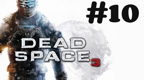 """""""Dead Space 3"""" walkthrough (Impossible) -60FPS- Chapter 6 - Repair to Ride"""