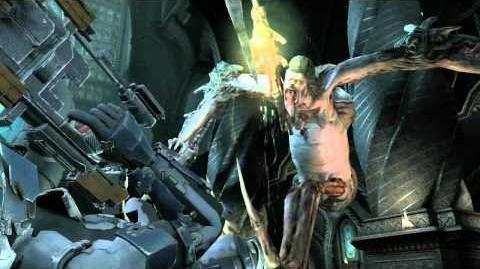 Dead Space 2 E3 Trailer