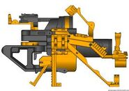 Force gun design