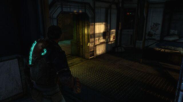 File:Isaac's apartment door.jpg