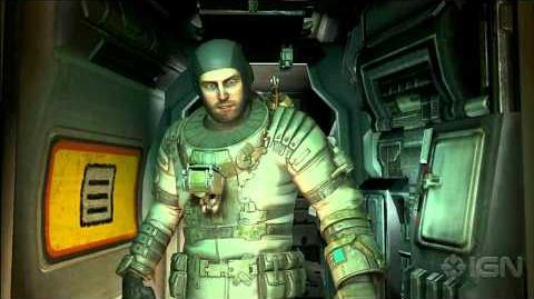 Dead Space 2 Armor Videos - Elite Vintage Suit