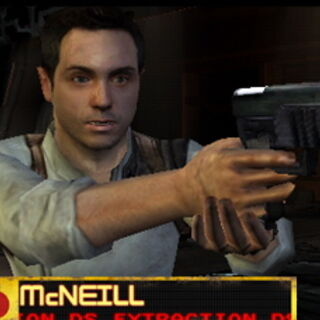 Nathan McNeill