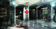 Dead Space 2 Concept Art by Joseph Cross 29a