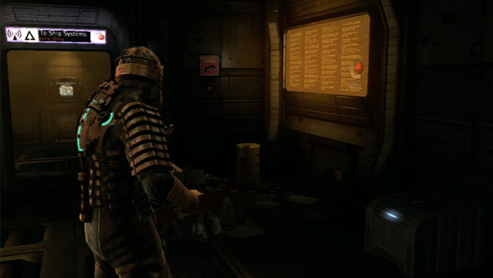 how to get cheat power nodes in deadspace